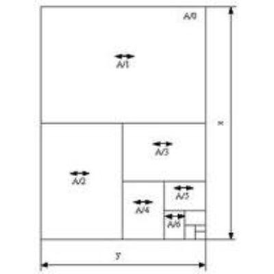 Rajzlap műszaki A/2 180gr 100 ív/csomag
