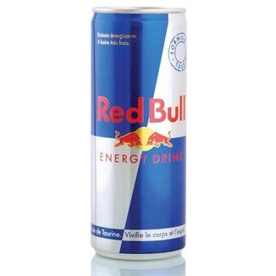 Energiaital RED BULL 0,25L