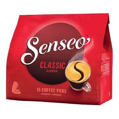Kávépárna DOUWE EGBERTS Senseo Classic